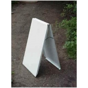 Classic Metal A-Board - Standard