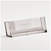 1 Pocket Landscape Business Card Holder