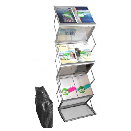 A3 Brochure Stand
