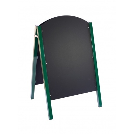 Steel Leg Blackboard