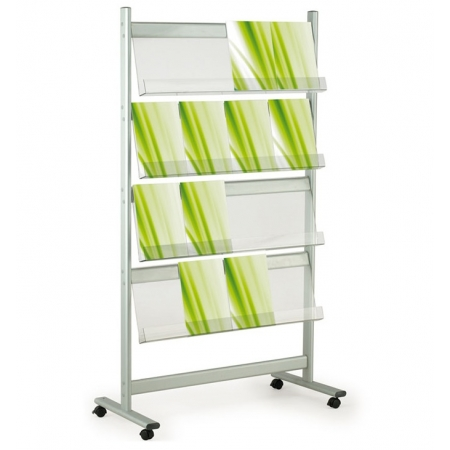 Large Brochure Stand