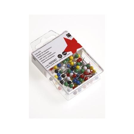 Noticeboard pins