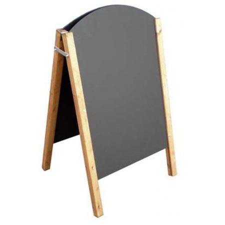 A2 Budget Chalk A-Board