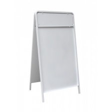 All Steel Header A-Board