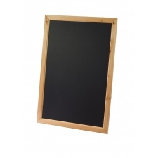 Wooden Framed Chalkboards
