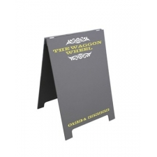 Great Value Chalk A-board