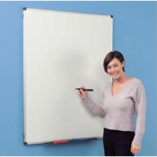 Busyboard 3 Space Saver Whiteboard