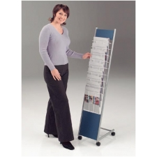 Elegant Leaflet Dispensers
