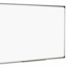 Magnetic dry-wipe Whiteboard