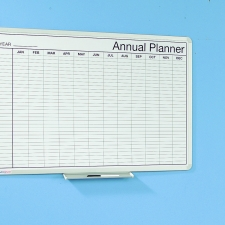 Annual Planner