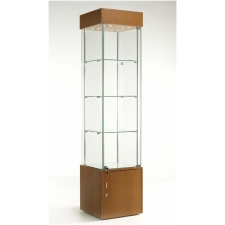 Style 457 Cabinet