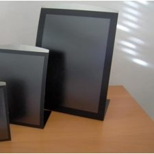 Table Top Magnetic Display Poster Holder (Portrait)