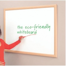 Eco - Friendly Whiteboard
