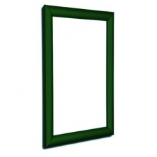 Green snap frame